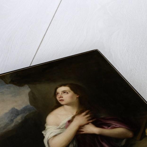 Penitent Magdelene, c.1650-65 by Bartolome Esteban Murillo