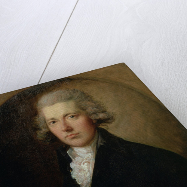 Portrait of William Pitt the Younger, c.1787 by Thomas Gainsborough