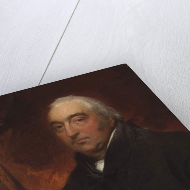 Mayow Wynell-Mayow by Thomas Lawrence