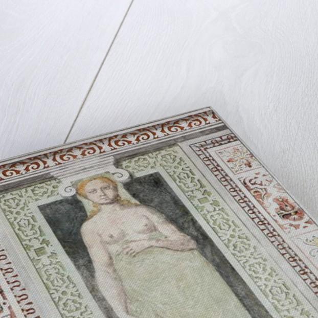 Caryatid by Italian School