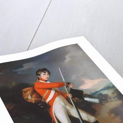 Grenadier of a Volunteer Regiment, c.1805 by Arthur William Devis
