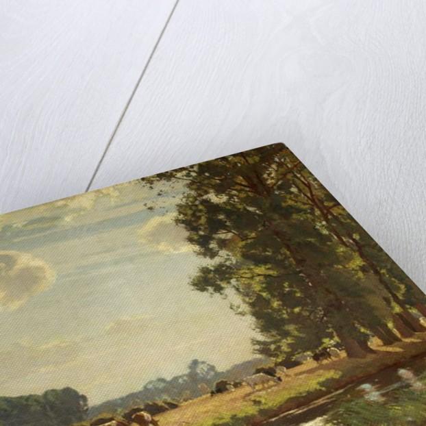 Dedham Landscape by Algernon Mayow Talmage