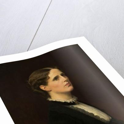 Georgina Schuyler, 1883 by Alexandre Cabanel