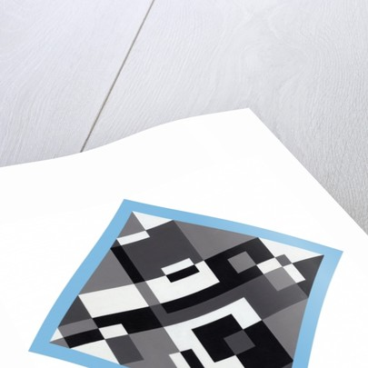 Constructivist Rebound by Peter McClure