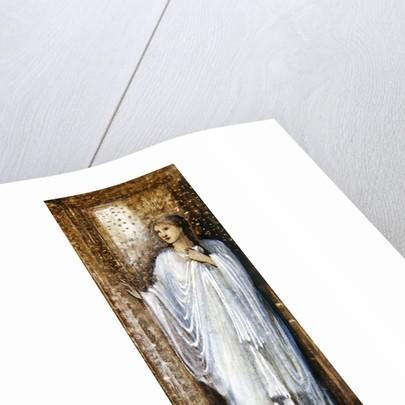 Danae by Edward Coley Burne-Jones