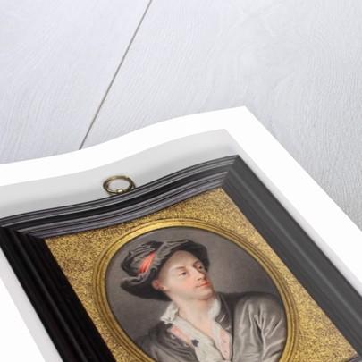 Matthew Prior, 1713 by Alexander Souville