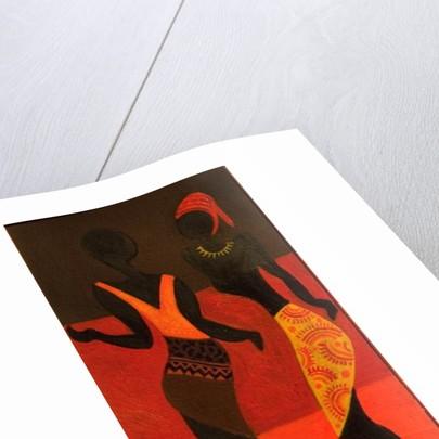 Salaam, 2007 by Sabira Manek