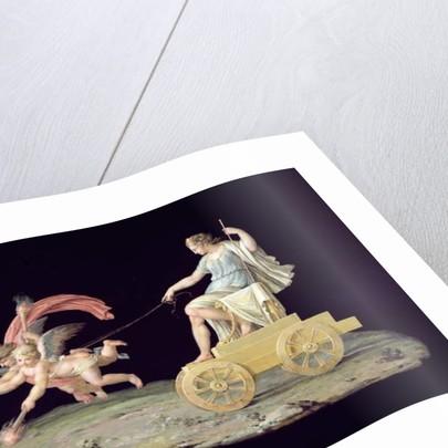 Eternity by Michelangelo Maestri