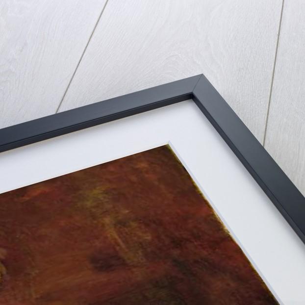 Ned Anschutz by Thomas Pollock Anschutz
