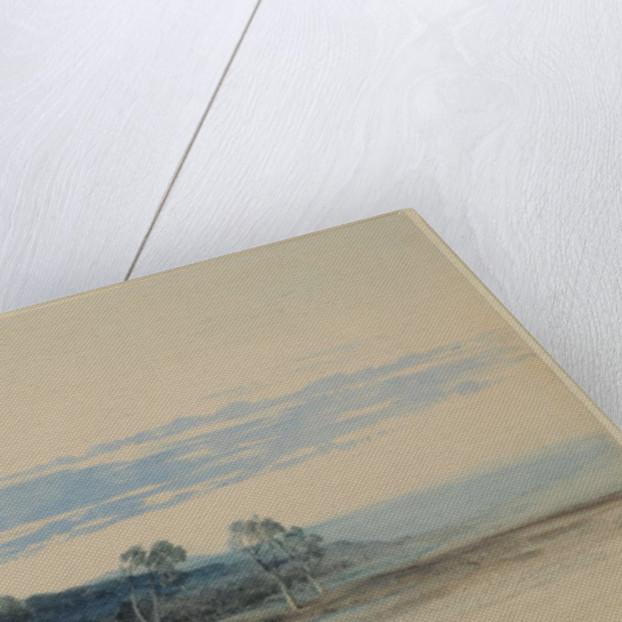 Cumrew, East Fellside by William James Blacklock
