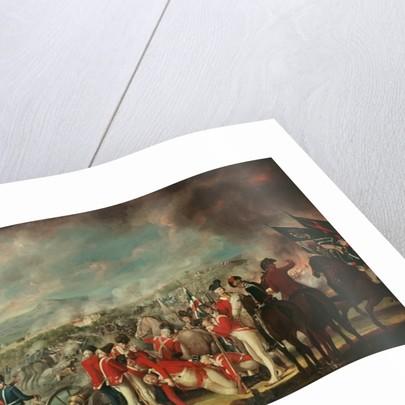 The Battle of Ballinahinch, 13th June 1798, c.1798 by Thomas Robinson