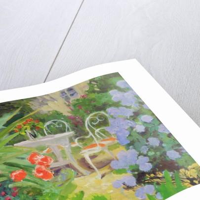 Hidden Table by William Ireland