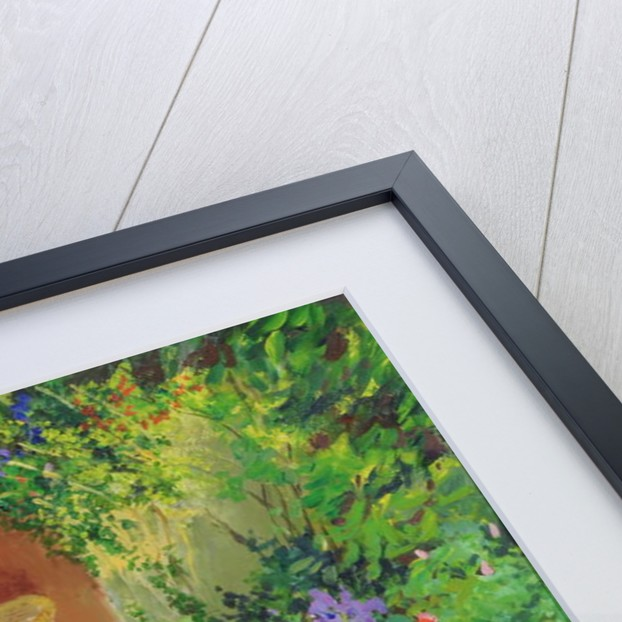 Blackbird, 2007/8 by William Ireland