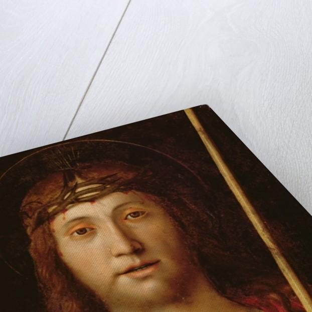 Ecce Homo by Andrea Solario