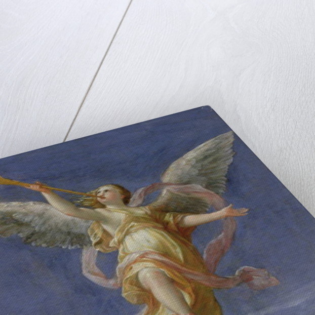 Fame by Giovanni Giacomo Sementi