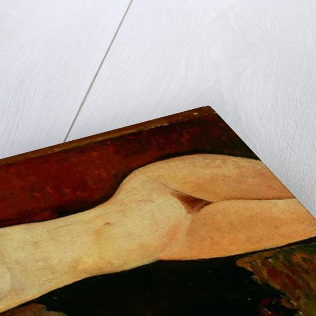 Reclining Nude c.1919 by Amedeo Modigliani