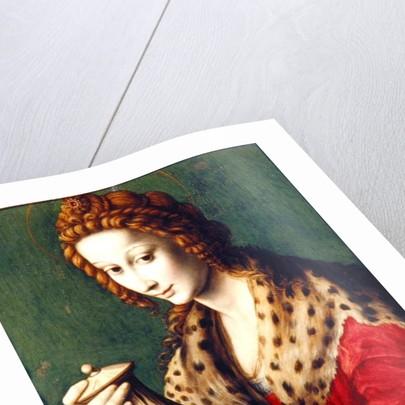 Mary Magdalene by Francesco Ubertini