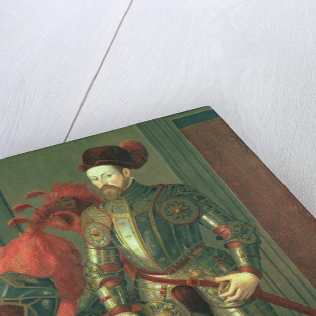 Ferdinand II, Holy Roman Emperor by Unknown