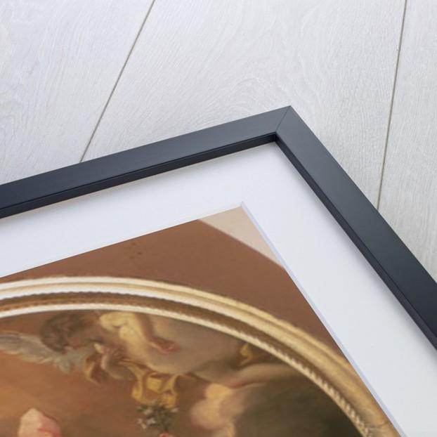 The Death of St. Joseph by Carlo Maratta or Maratti