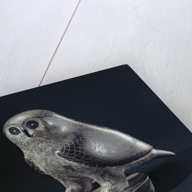 Owl by Inuit School