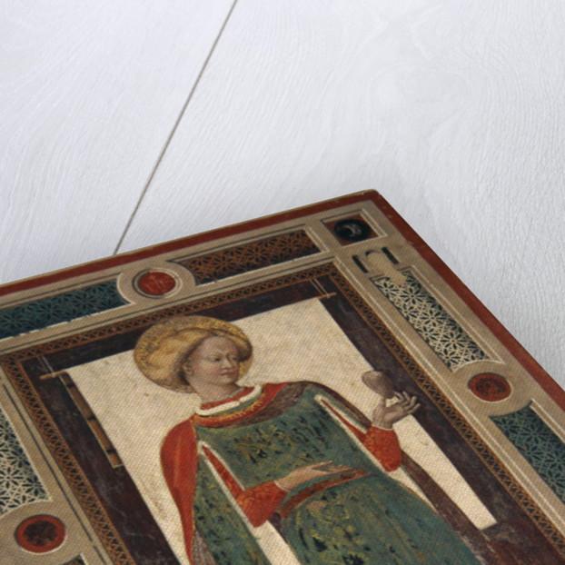 St Ansanus by Francesco di Antonio di Bartolomeo