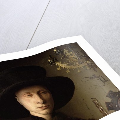 arnolfini essay giovanni his portrait wife Revealing the mysteries behind jan van eyck's arnolfini portrait revealing the mysteries behind jan van eyck's arnolfini.