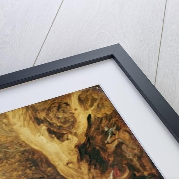 Aurora Abducting Cephalus by Peter Paul Rubens