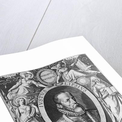 Justus Lipsius by Flemish School