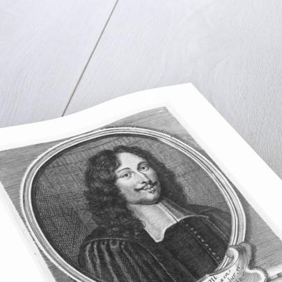 Portrait of Jean de Rotrou by Etienne Jehandier Desrochers