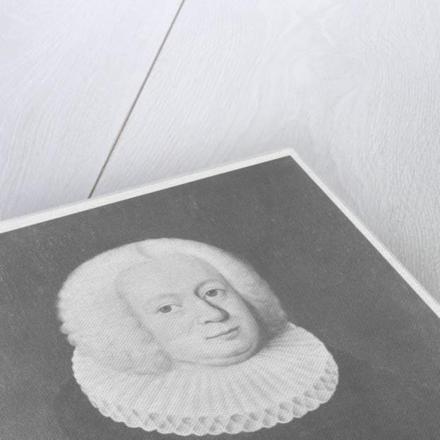 Erik Pontoppidan by French School