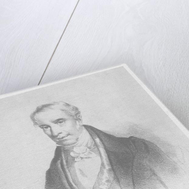 Manuel José Quintana by French School