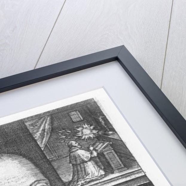 Francis de Sales by Leonard Gaultier