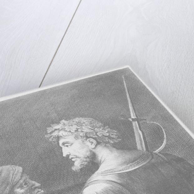 Gonzalo Fernandez de Cordoba by French School