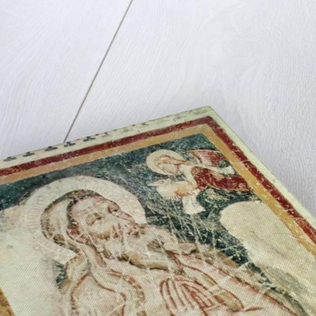 A Hermit Saint by Italian School