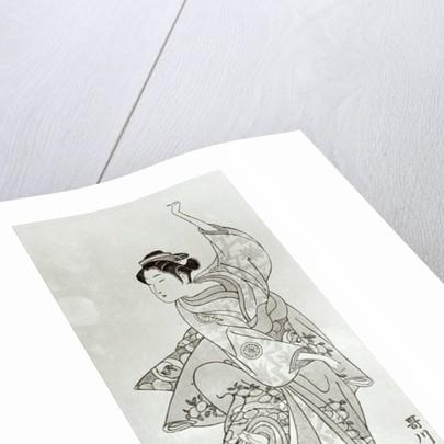 Dancer by Japanese School