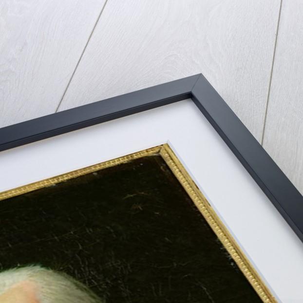 Louis XVIII by Robert Lefevre