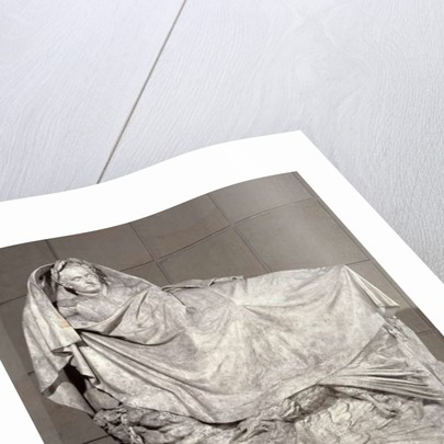 Napoleon's Awakening to Immortality by Francois Rude