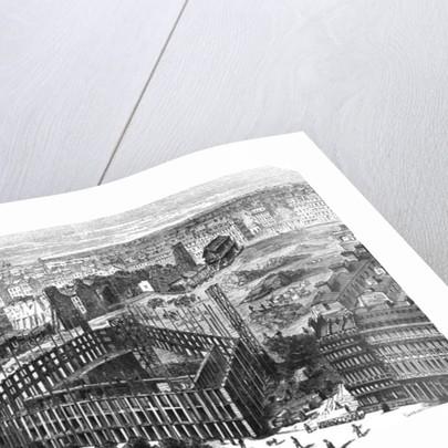 Transformation of Paris by Felix Thorigny