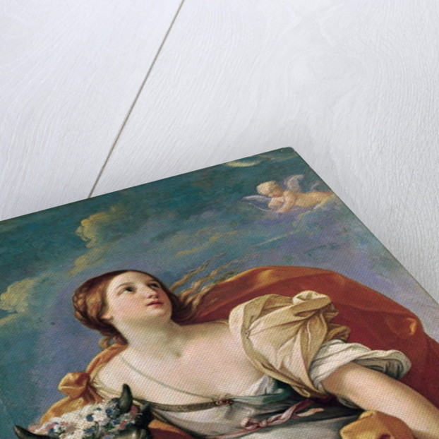 The Rape of Europa by Guido Reni