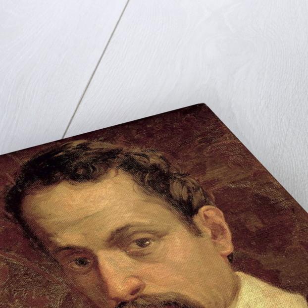 Claudio Monteverdi by Italian School