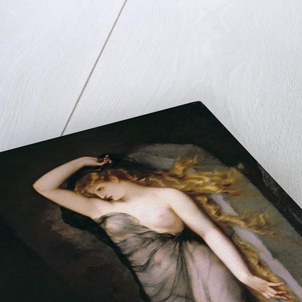 Velleda by Charles Voillemot