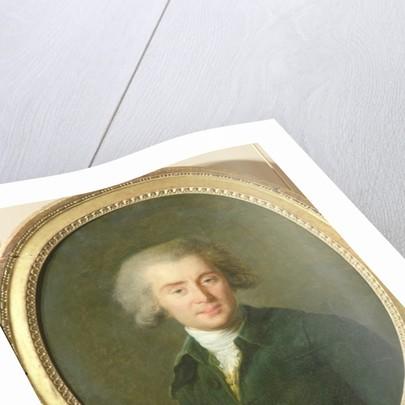 Andre Ernest Gretry by Elisabeth Louise Vigee-Lebrun