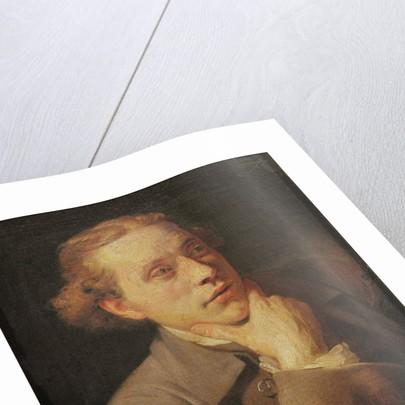 Self Portrait by George Romney