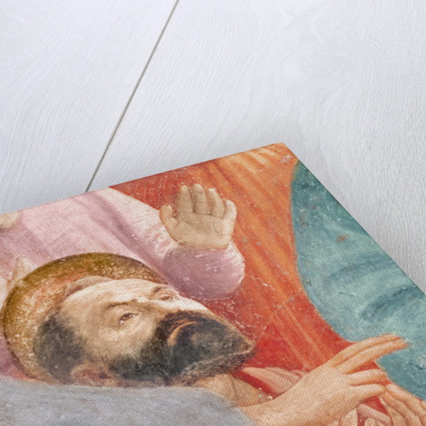 The head of St. Paul by T. & Lippi