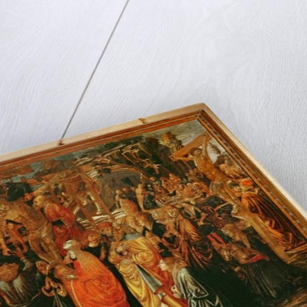 The Descent from the Cross by Benozzo di Lese di Sandro Gozzoli