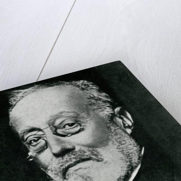 Alphonse Aulard by French School