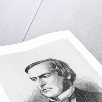 Georges Boole by English School