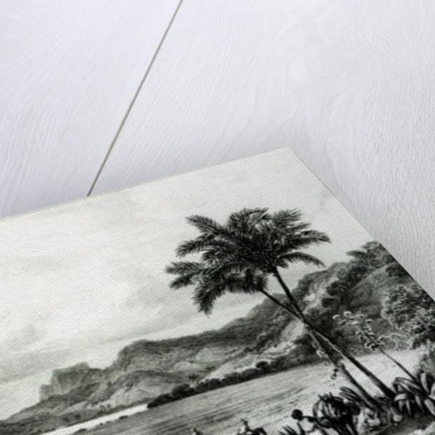 Lagoa Das Tretas by V. Adam