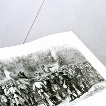 The Ashanti War by English School