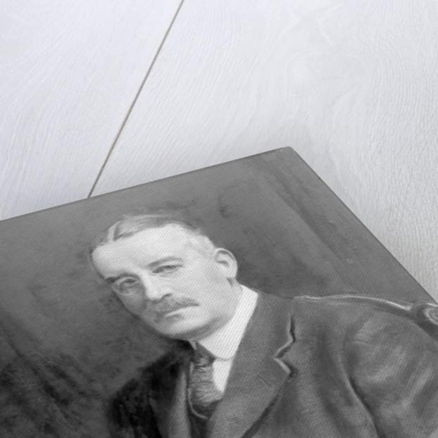 Thomas Arthur Stevens by English School